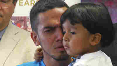 5 Facts To Know About Migrant Family Reunification