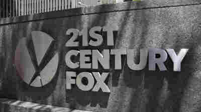 Disney Prevails In Hunt For Fox As Comcast Drops Bid