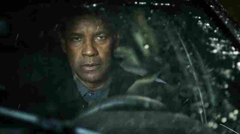 Denzel Has No Fury Like 'The Equalizer 2'