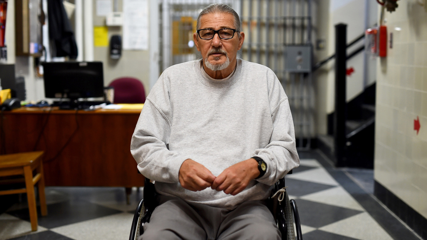 Tempering The Cost Of Aging, Dying In Prison With The Demands Of