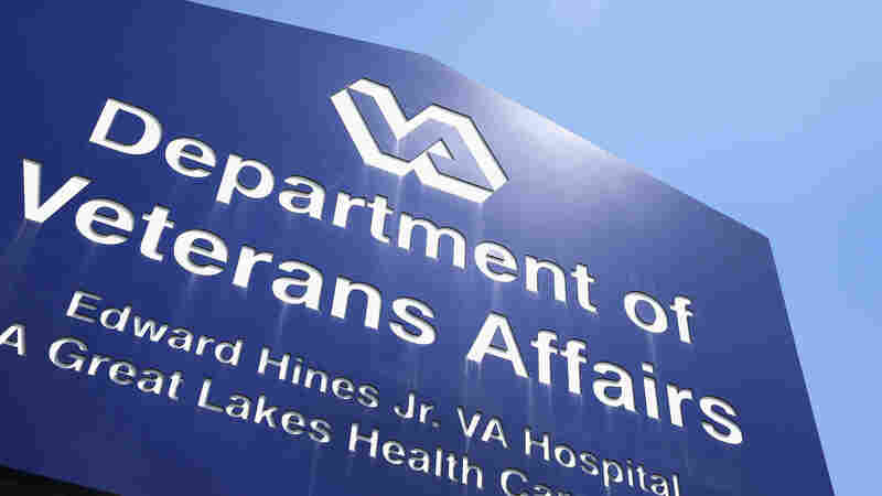 VA Whistleblowers 10 Times More Likely Than Peers To Receive Disciplinary Action
