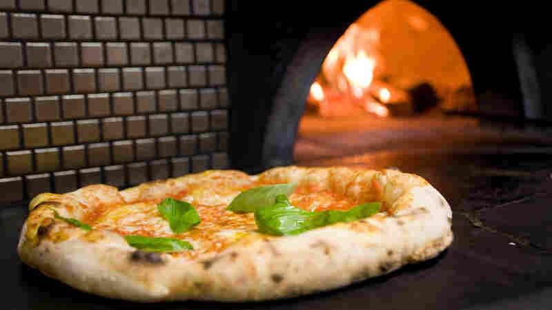 Pizza Physics: Why Brick Ovens Bake The Perfect Italian-Style Pie