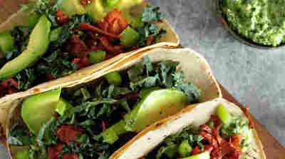 Carne Asada, Hold The Meat: Why Latinos Are Embracing Vegan-Mexican Cuisine