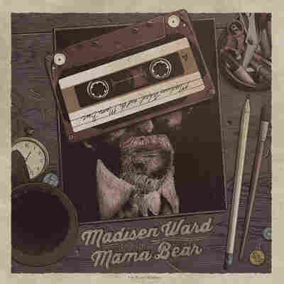First Listen: Madisen Ward And The Mama Bear, 'The Radio Winners'