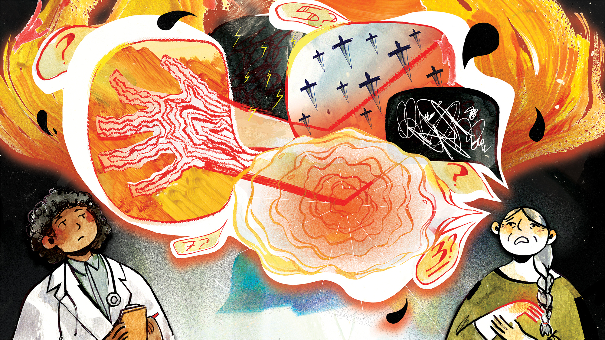 Words Matter When Talking About Pain With Your Doctor