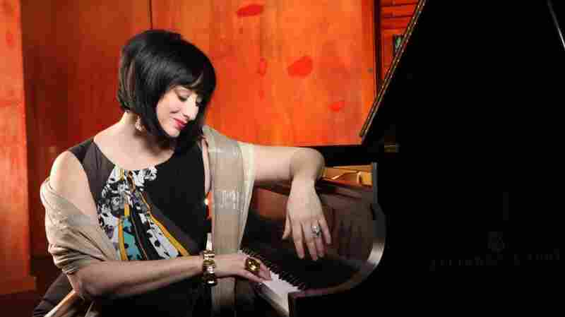 Renee Rosnes On Piano Jazz