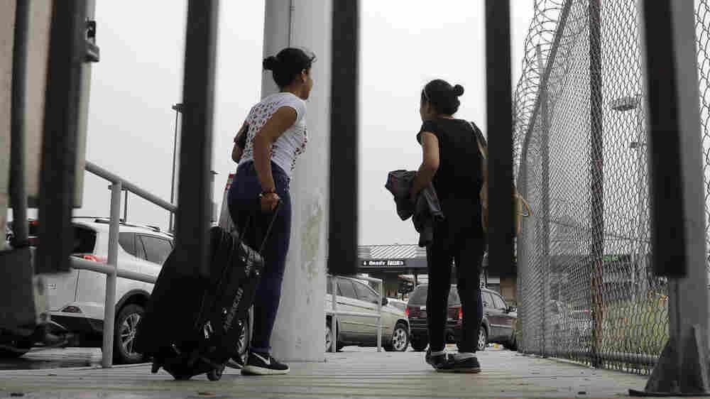 Denied Asylum, But Terrified To Return Home