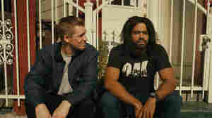 In 'Blindspotting,' A Cinematic Love Letter To A Changing Oakland