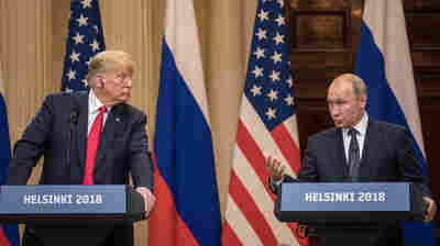 Is Trump The Toughest Ever On Russia?