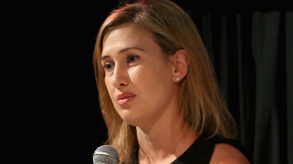 Former President of Paramount Television Amy Powell has been ousted from the company following an incident in which she allegedly made racially insensitive remarks.