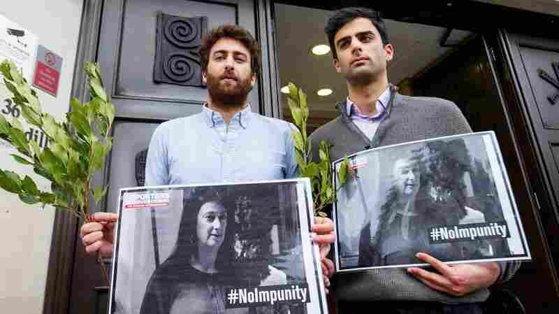 Who Ordered The Car Bomb That Killed Maltese Journalist Daphne Caruana Galizia?