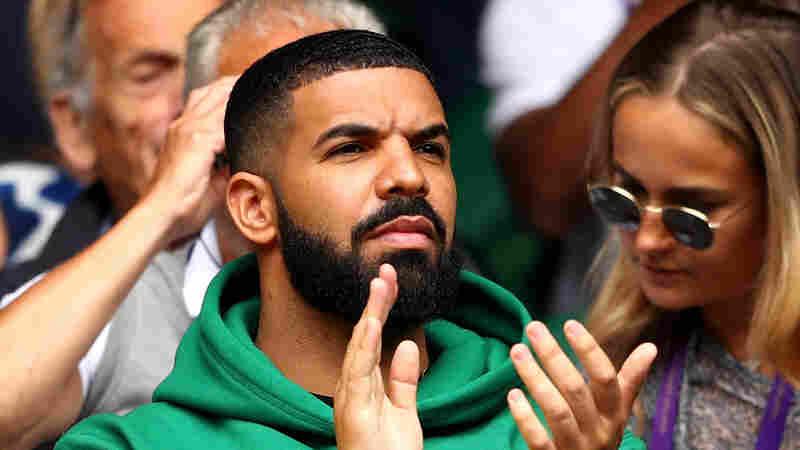 Who's Entertaining Who?: How The Internet Picks Up Drake's Slack