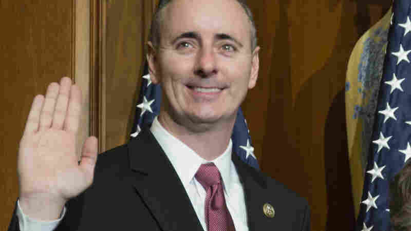 GOP Rep. Brian Fitzpatrick: 'The President Was Manipulated By Vladimir Putin'