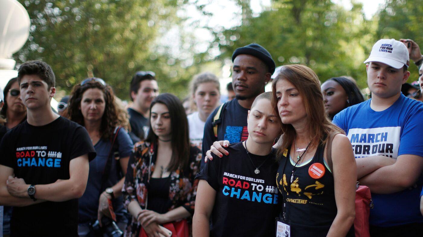 Kavanaugh Could Tip Supreme Court Against Gun Control Laws