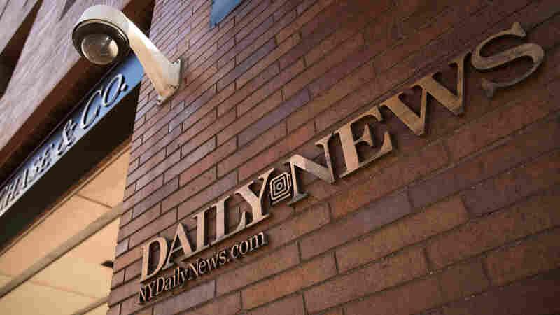 Tronc Slashes 'New York Daily News' Staff By Half
