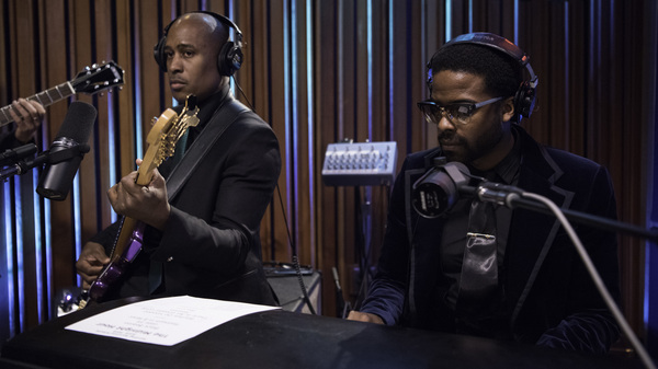 Watch The Midnight Hour Perform Live In The Studio