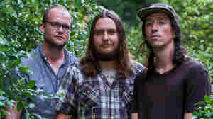 Nathan Bowles' 'The Road Reversed' Tears Open A Hole In Folk Music