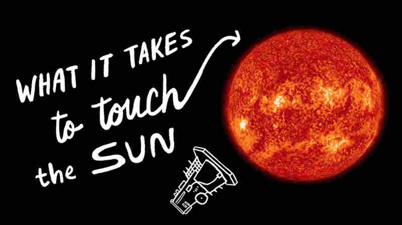WATCH: Building A Probe That Will Survive A Trip To The Sun