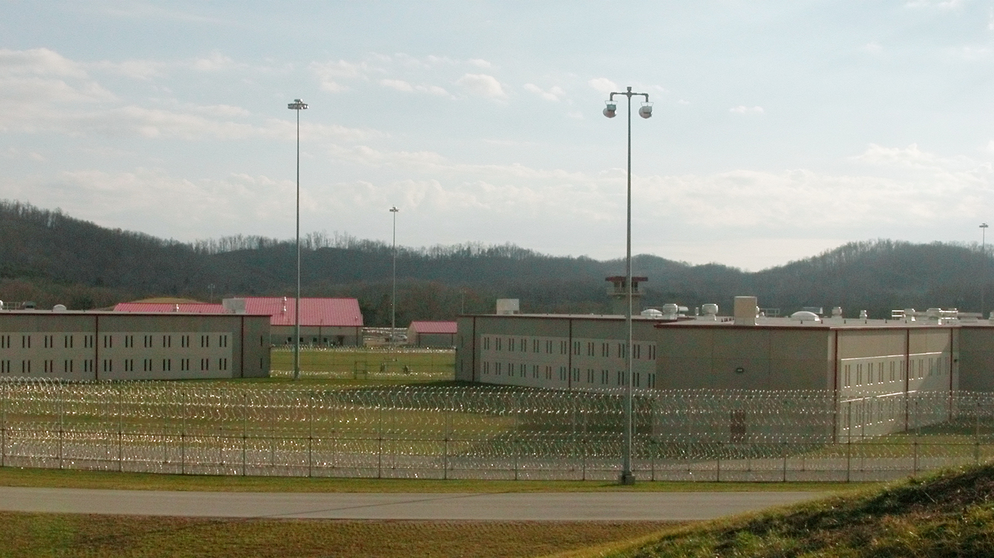 In Kentucky A Culture Of Indifference To Sexual Harassment In Prisons Npr
