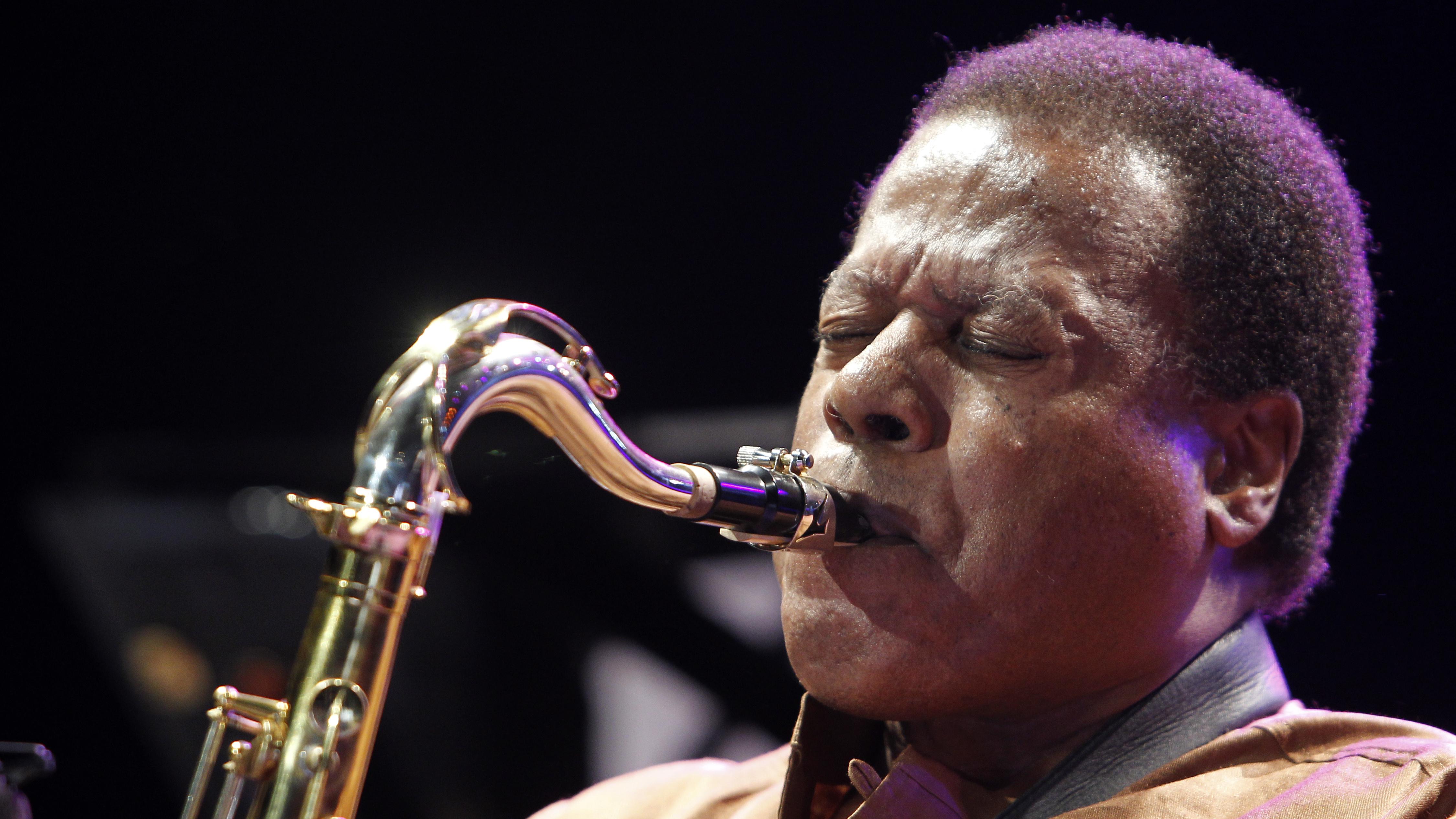 Jazz Legend Wayne Shorter Announces 'Emanon,' A Multiverse-Inspired Triple Album