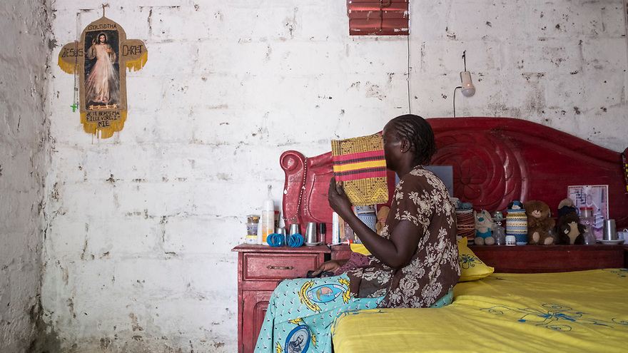 Why Infanticide Is A Problem In Senegal : Goats and Soda : NPR