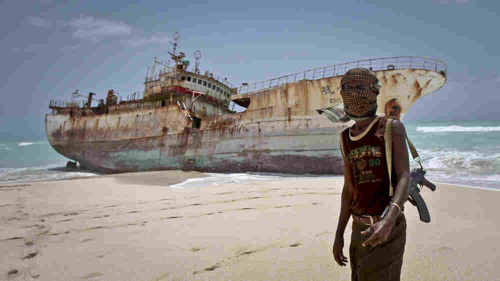 What It's Like To Be Held Hostage By Somali Pirates For 2 1/2 Years