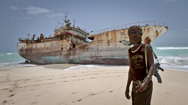 What It's Like To Be Held Hostage By Somali Pirates For 2 1
