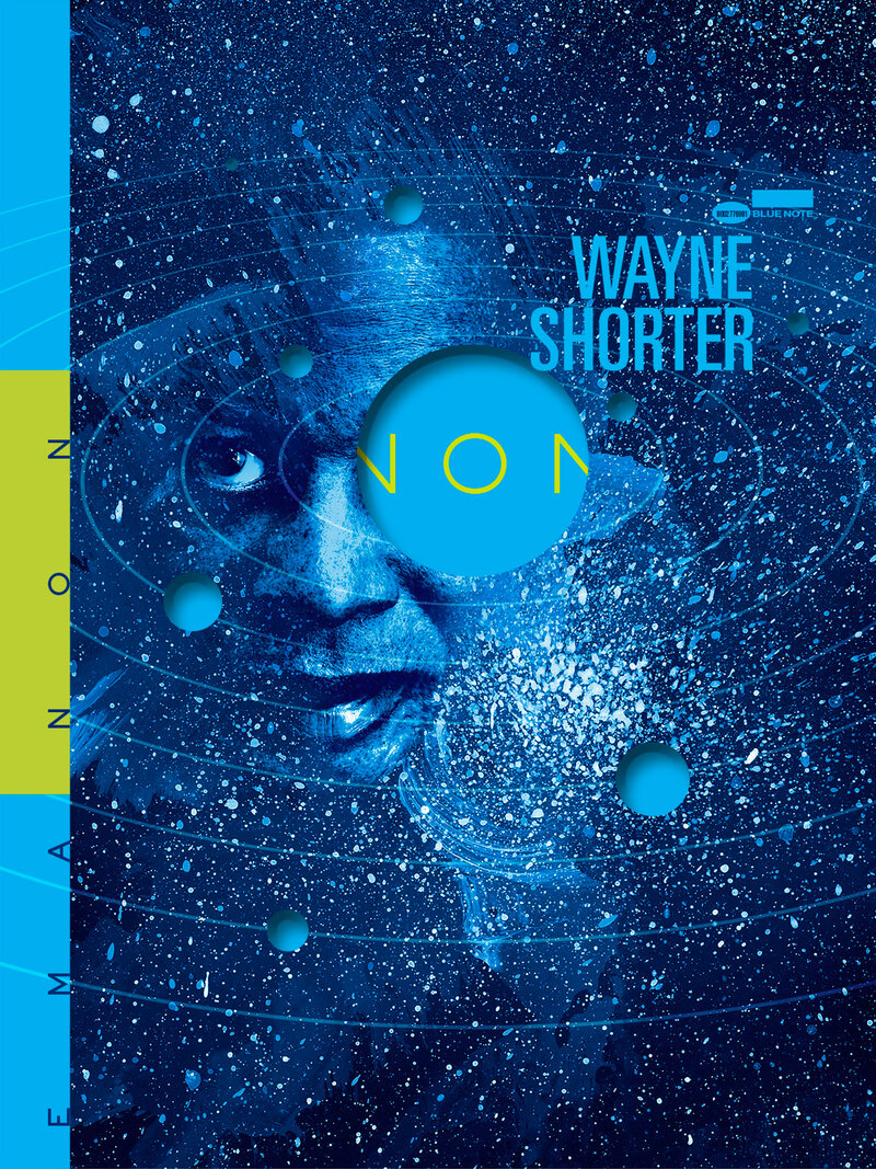 jazz legend wayne shorter announces emanon a multiverse inspired