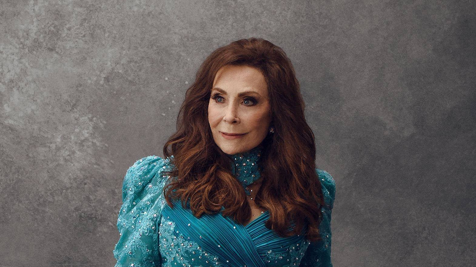 Loretta Lynn Celebrates Roger Miller With The Weary Grace Of 'Half A Mind'