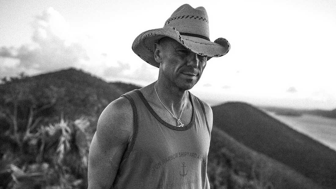 Kenny Chesney's Love Note To Caribbean After Disaster: It's About The Moving Forward