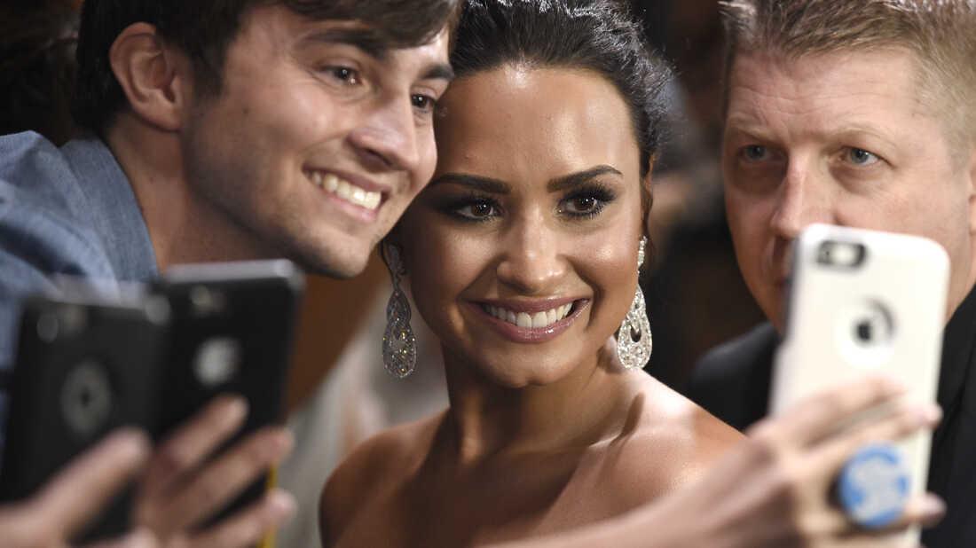 Reaction To Demi Lovato's Alleged Overdose Shows Changing Attitudes Toward Addiction
