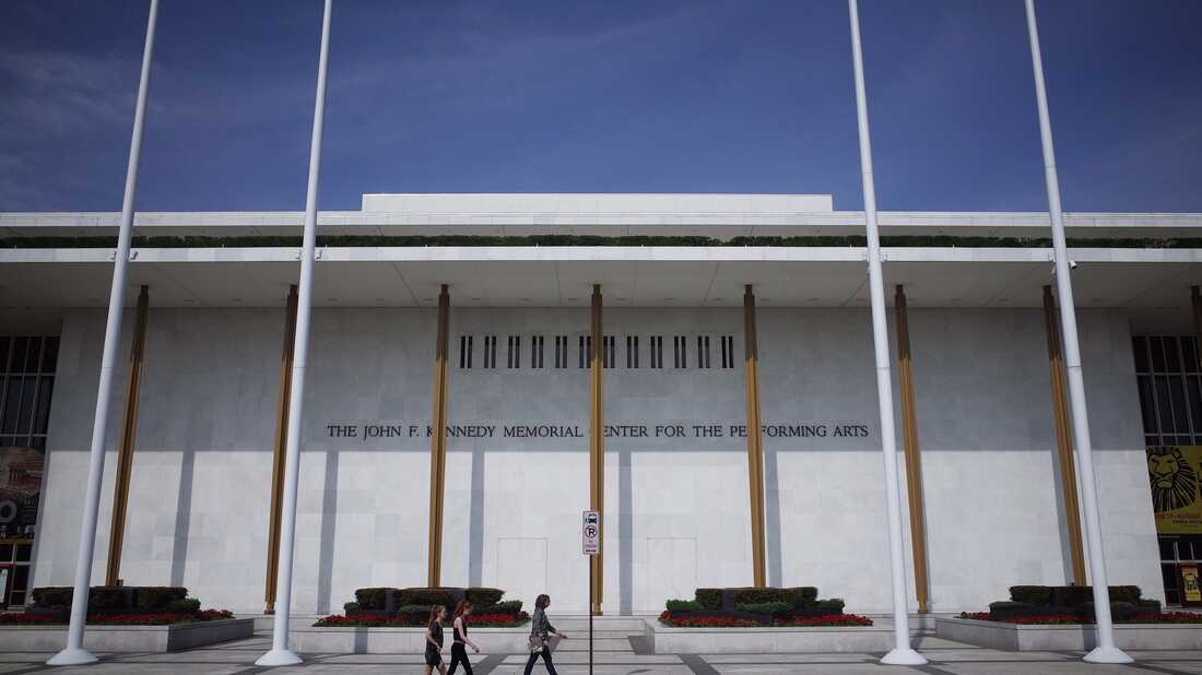 Kennedy Center Names Its 2018 Honorees