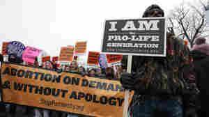 Majority Of Americans Don't Want Roe v. Wade Overturned