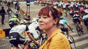 Food, Fast: Feeding The Tour De France In 'Eat. Race. Win.'