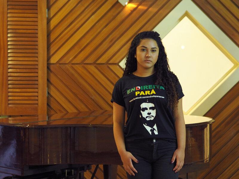 Dictatorship Was A 'Very Good' Period, Says Brazil's Aspiring