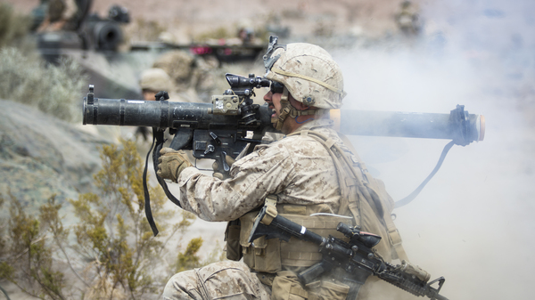 Heavy Weapons Training May Cause Brain Injuries, But The VA Doesn t Cover It