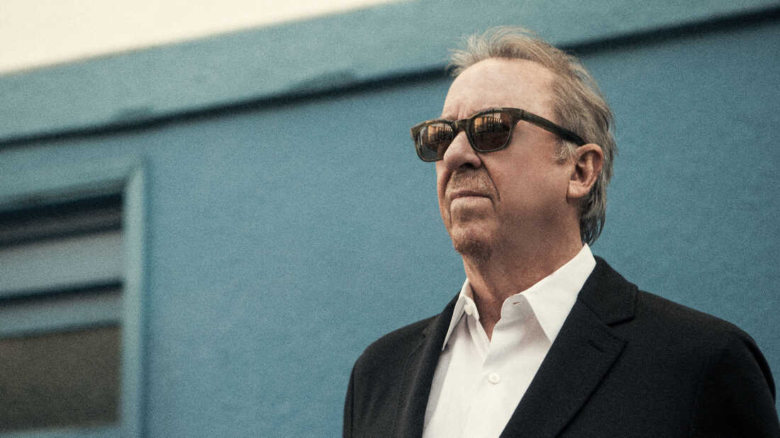 Boz Scaggs Processes The Past And Rebuilds For The Future
