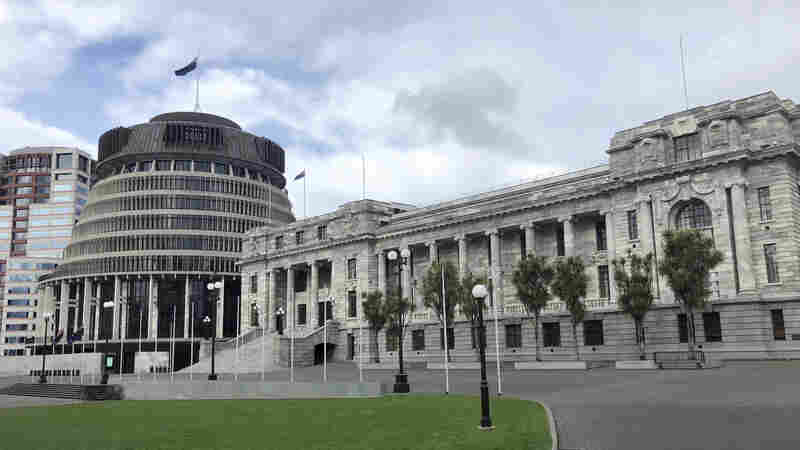 New Zealand Will Provide Paid Leave To Domestic Violence Survivors