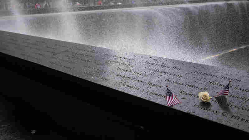 Sept. 11 Victim Identified, Nearly 17 Years Later