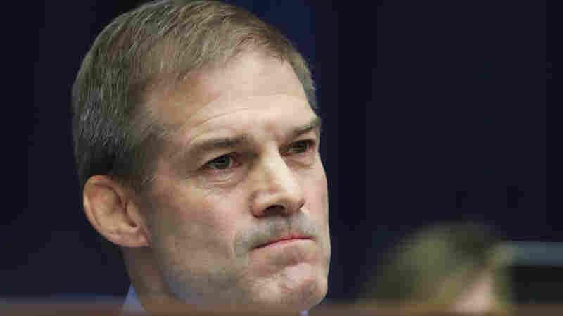 Conservative Hard-Liner Rep. Jim Jordan To Run For House Speaker