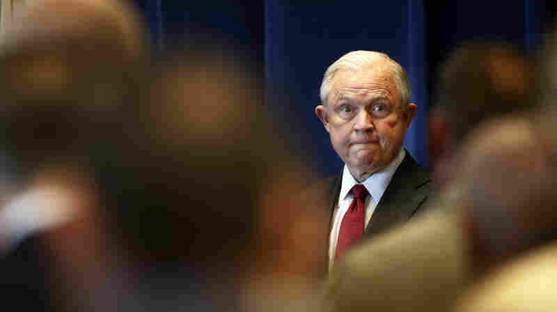 Defrauded Student Borrowers Must Prove Intent; Sessions Calls Students 'Snowflakes'