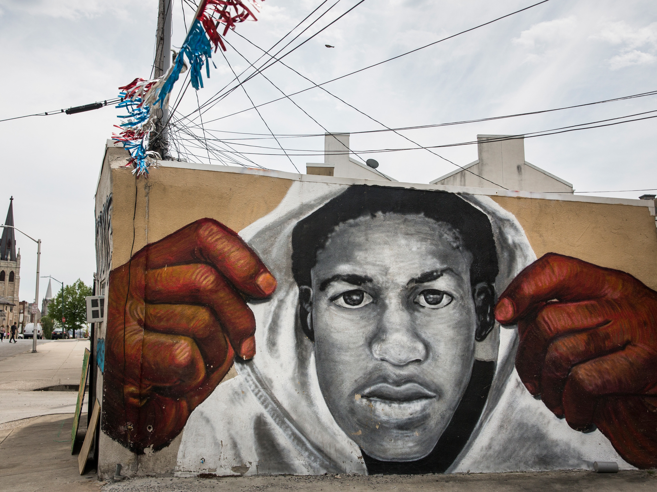 A Look Back At Trayvon Martin's Death, And The Movement It Inspired