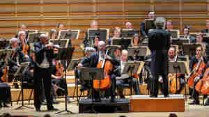 Cleveland Orchestra Suspends Lead Violinist After Sexual Misconduct Accusations