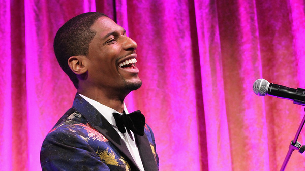 Not My Job:  Stay Human  Bandleader Jon Batiste Gets Quizzed On Robots