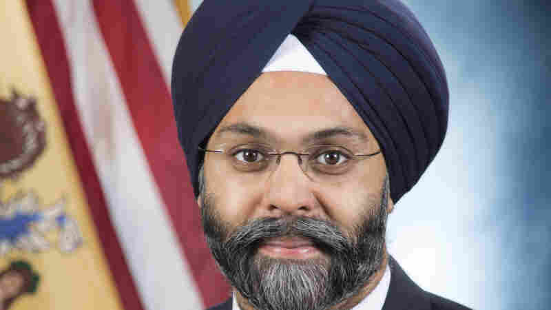 Radio Hosts Suspended For Calling New Jersey's Sikh Attorney General 'Turban Man'