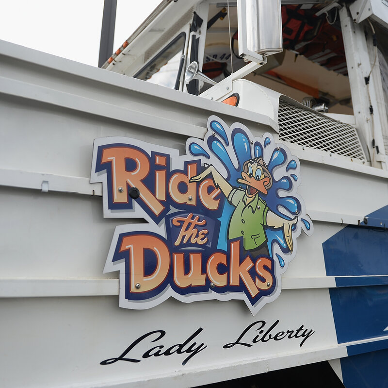Duck Boat Captain Indicted In Missouri Lake Accident That