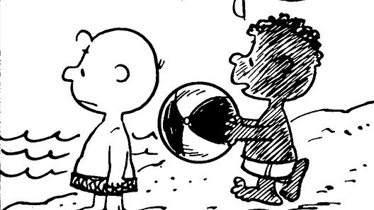 'Peanuts' First Black Character Franklin Turns 50