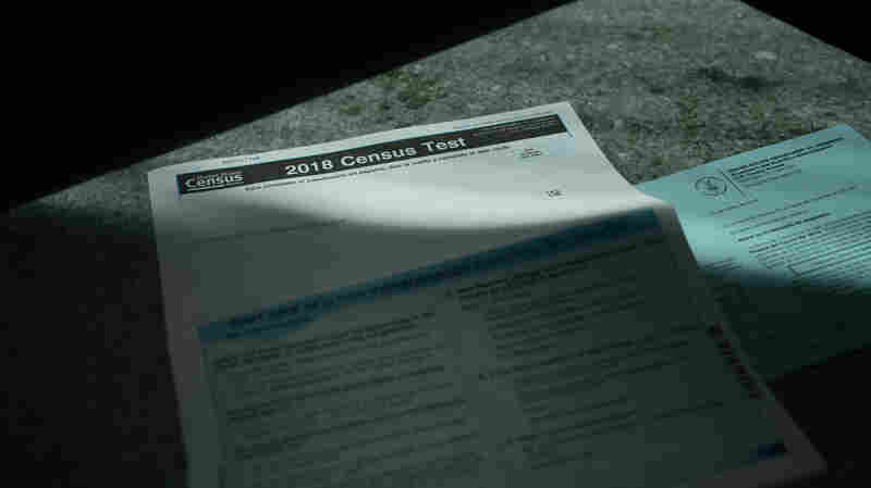 Bankrupt Contractor Will Get $5.5 Million For Not Printing 2020 Census Forms