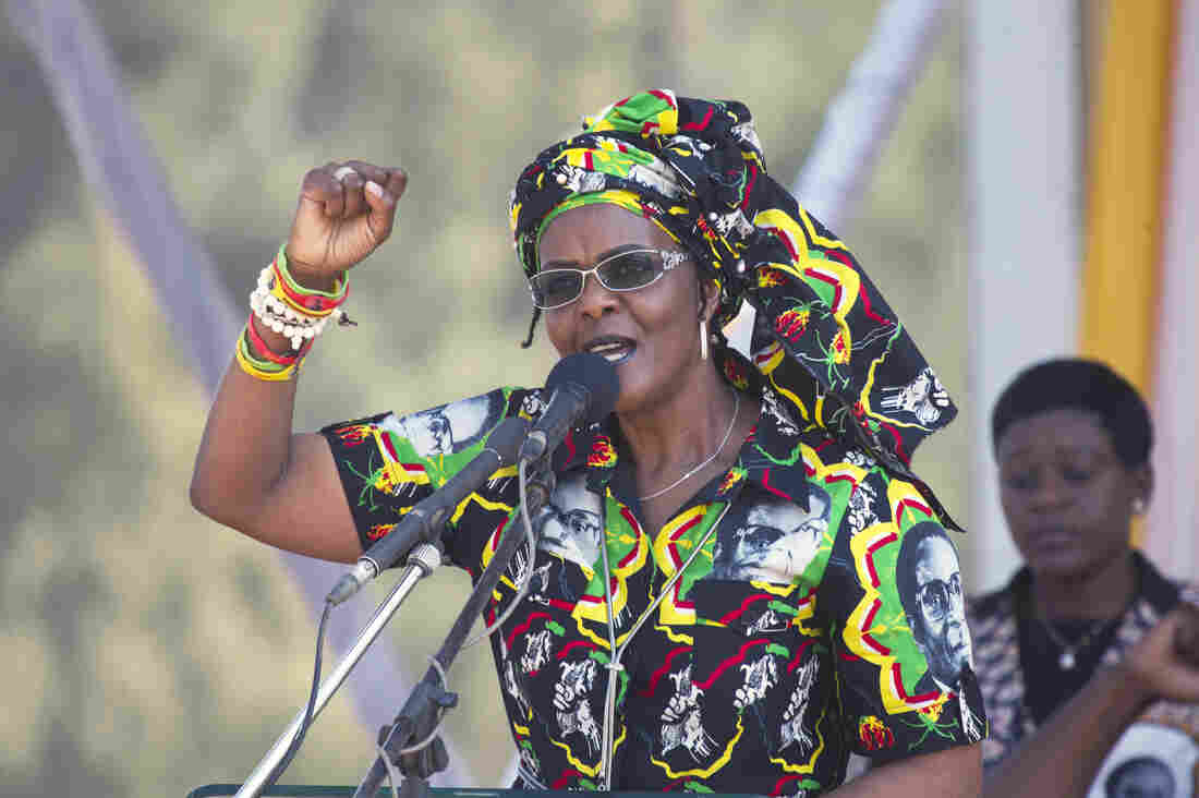 Court set to rule on Grace Mugabe immunity today