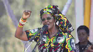 South Africa Overturns Diplomatic Immunity For Grace Mugabe